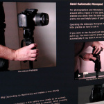 Manfrotto Neotec Pro Monopod REVIEW