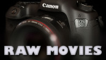 Canon EOS-5D MkIII RAW Movie Recording via MagicLantern