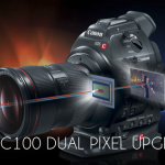 Canon C100 Dual-Pixel Firmware Upgrade details and pricing!