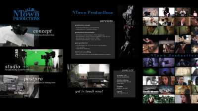 NTown Production Film Services Vienna