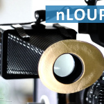 nLoupe – DIY Display Loupe for 5 inch screens