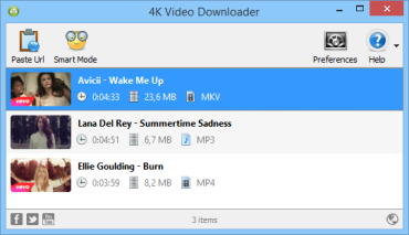 How to download Youtube, Vimeo Videos (HD, 4k, 8k)