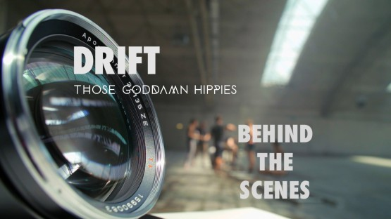Drift – Music Video Shoot – Behind the Scenes