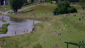 Neue Donau Family Beach 001