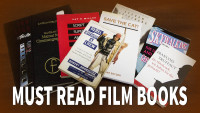 Patrick's Filmmakers Book Recommendations