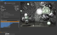 Cinebench v15 Multi-Core