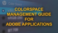 ColorSpace Management guide for Adobe Applications