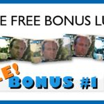 Download Five Free Bonus Grading LUTs