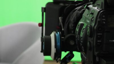 NTown Studio Cinema Camera Canon C300MkII