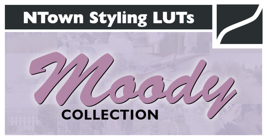 NTown LUT Collection Moody