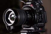Canon EOS-C100 REVIEW
