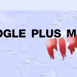 Google+ No Maps in Location Service *FIX*