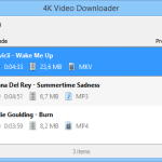 How to download Videos from Youtube or Vimeo