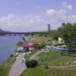 Neue Donau Waterslide 002