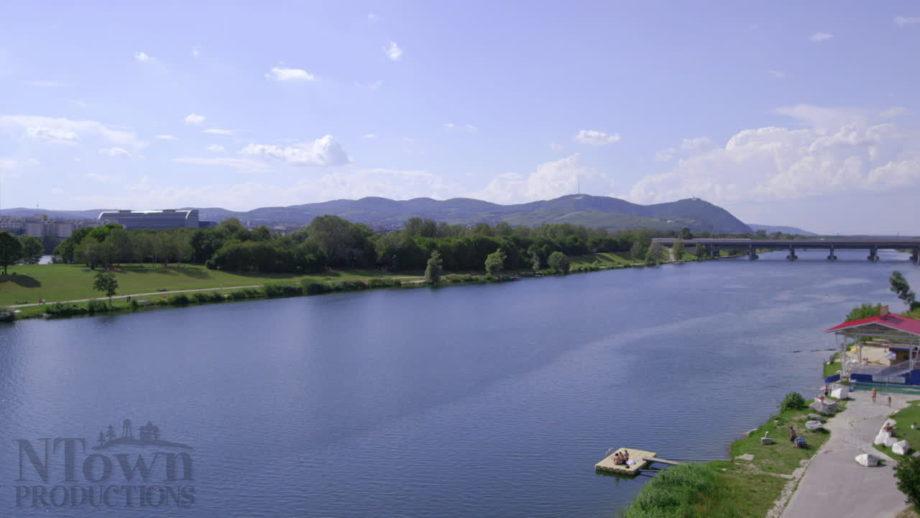 Neue Donau Waterslide 003
