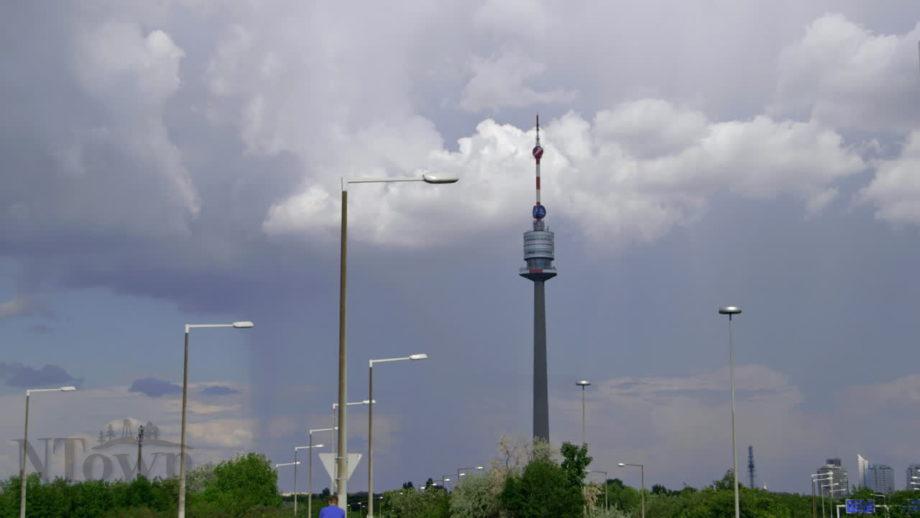 Donauturm 004