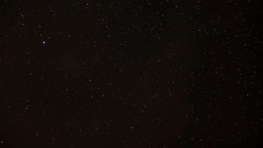 Star Timelapse 002