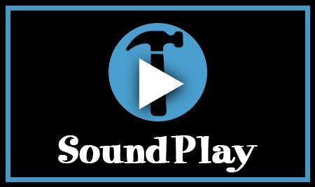 Windows Commandline Audio Player